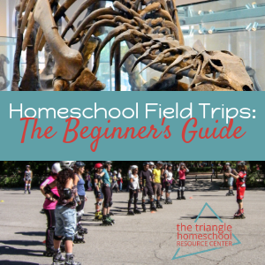Beginner's Guide to Homeschool Field Trips