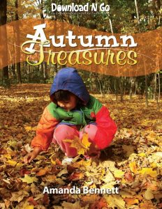 Autumn Treasures from UnitStudy.com