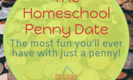 Homeschool Penny Date