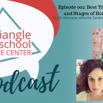 002: Best Tips for All Stages of Homeschooling
