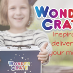Wonder Crate Delivers Inspiration To Your Mailbox!