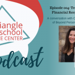 004: Teaching Kids Financial Responsibility with Charla McKinley